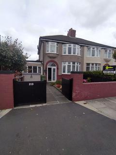 3 bedroom semi-detached house for sale - Church Road, Liverpool