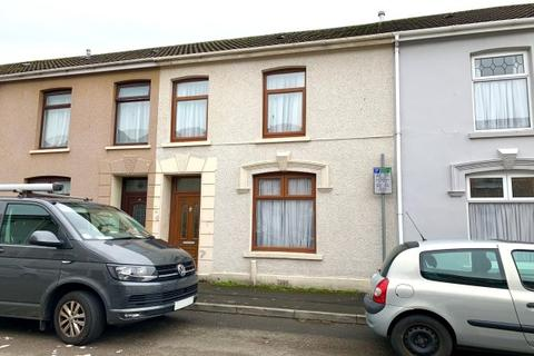 3 bedroom house to rent - Greenway Street, Llanelli, Carmarthenshire