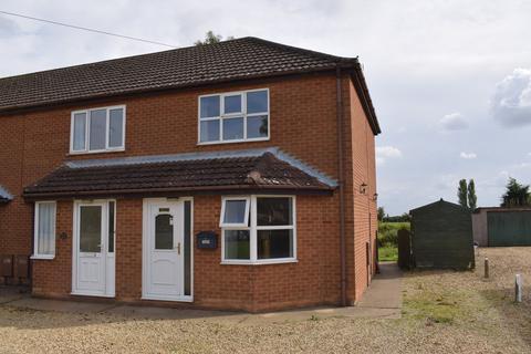 2 bedroom terraced house to rent - Chapelgate, Sutton St James, Spalding