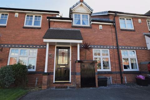 2 bedroom terraced house for sale - Gladstone Way, Newton-Le-Willows