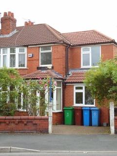 6 bedroom semi-detached house to rent - Yew Tree Road, Manchester