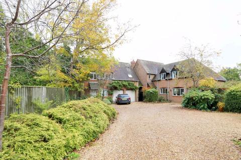 4 bedroom house to rent - Kemps Piece, Haddenham