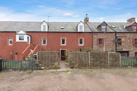 3 bedroom terraced house for sale - 3 Old Mill Cottages, Romanno Bridge, West Linton