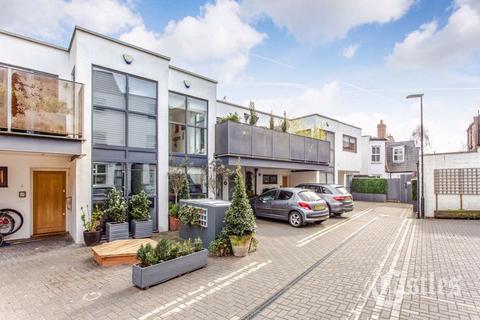 4 bedroom terraced house for sale - Harvey Mews, Harvey Road, N8