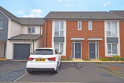 3 bedroom semi-detached house for sale - Harold Hines Way, Trentham ,Stoke-On-Trent.