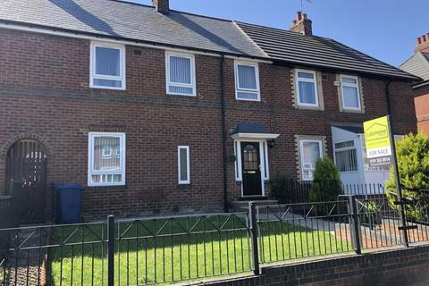 3 bedroom terraced house for sale - * MUST BE VIEWED * Fossway, Newcastle Upon Tyne