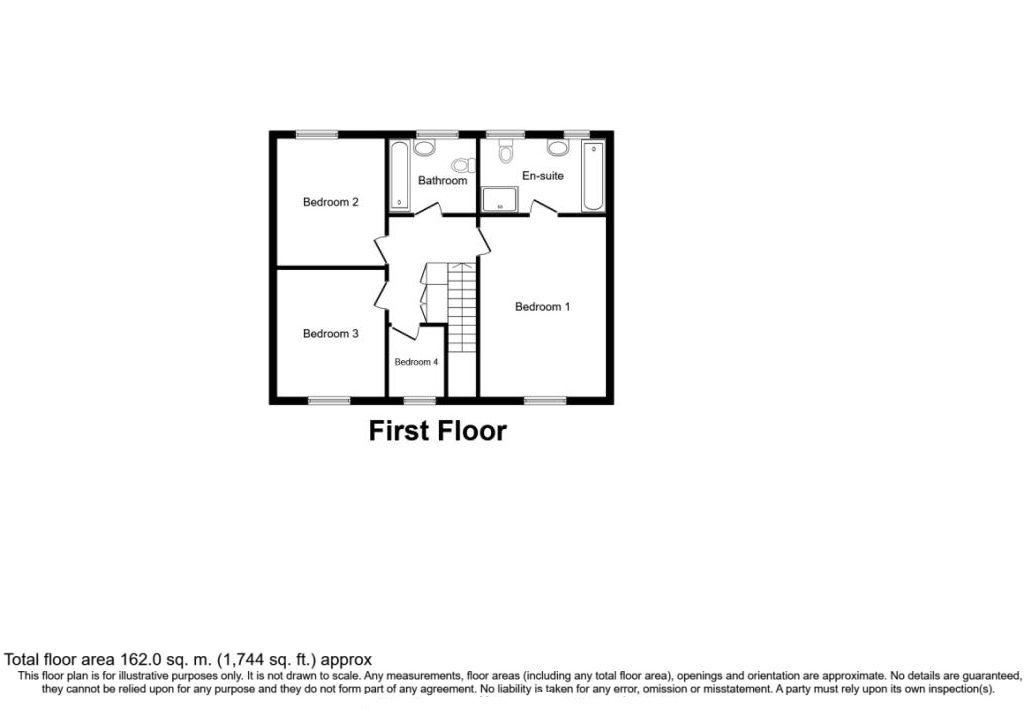 Floorplan 2 of 3