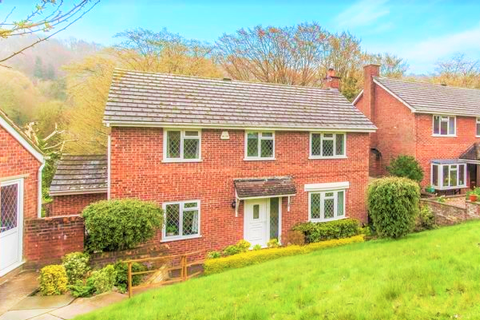 4 bedroom detached house for sale - Tufa Close, Chatham