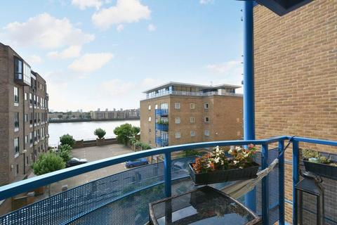 1 bedroom apartment to rent - Unicorn Building, Wapping, E1W
