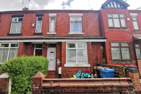 1 bedroom flat to rent - Stamford Road, Longsight, Manchester, M13