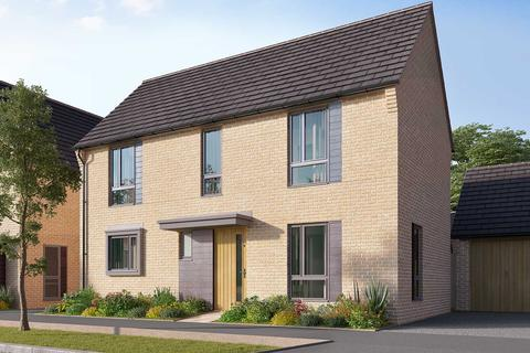 3 bedroom detached house for sale - Plot 66, The Doddington at The Boulevards, Northstowe, Cambridgeshire  CB24