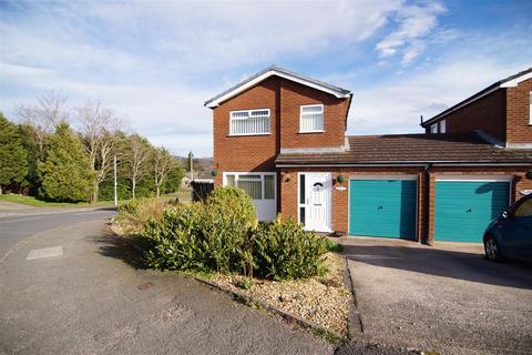 3 bedroom detached house for sale - Parc Alafowlia, Denbigh