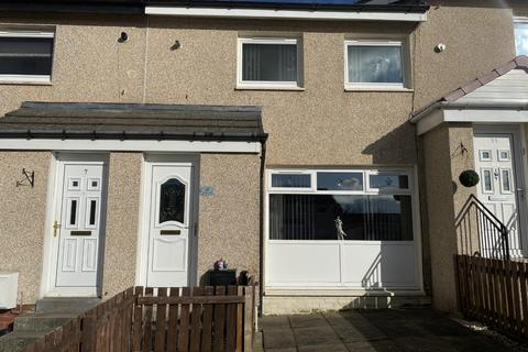 2 bedroom terraced house for sale - Summerhill Place, Shotts