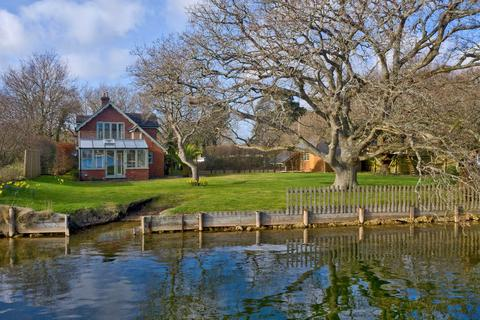 3 bedroom cottage for sale - Maiden Lane, Maiden Lane, Lymington, SO41