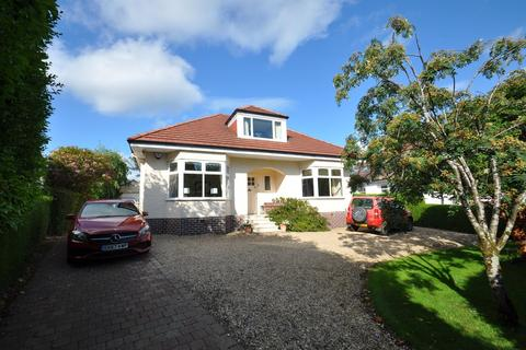 4 bedroom detached house for sale - Knowes Road, Newton Mearns, Glasgow, G77