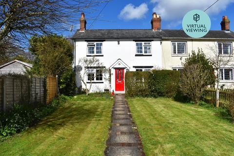 4 bedroom cottage for sale - Middle Road, Sway, Lymington, SO41