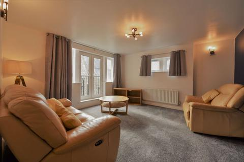 2 bedroom flat to rent - Alleon Court, Low Lane