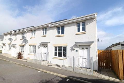 3 bedroom end of terrace house for sale - Sandstone Avenue, Elgin