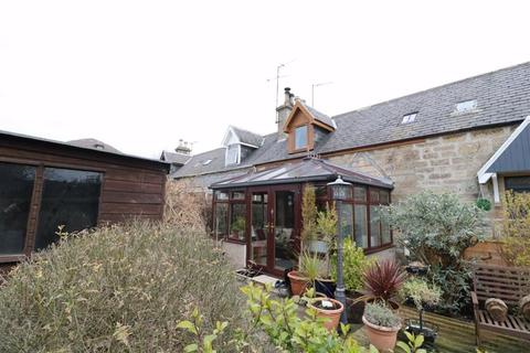2 bedroom terraced house for sale - Ashgrove Cottages, Elgin, Moray