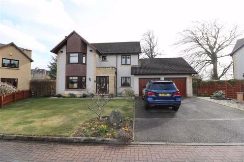 5 bedroom detached house for sale - Brucelands, Elgin