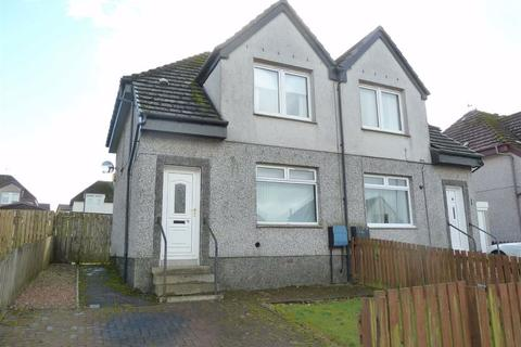 2 bedroom semi-detached house for sale - Viewfield Street, Harthill