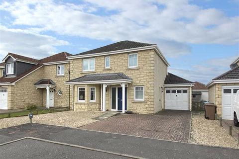 4 bedroom detached house for sale - 35, Walter Lumsden Court, Freuchie, Fife, KY15