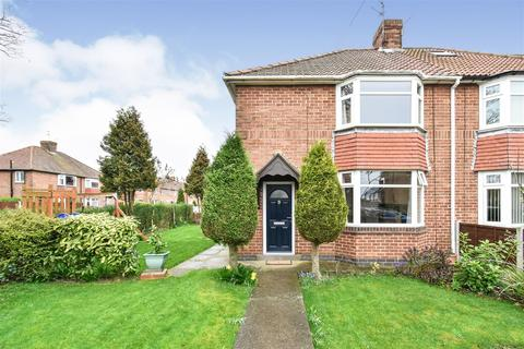 3 bedroom semi-detached house for sale - Cornlands Road, York