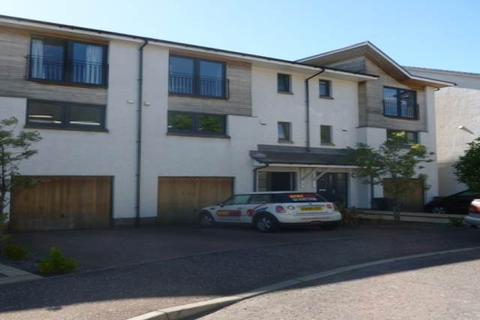 4 bedroom house to rent - 15 Dudhope Gardens, ,