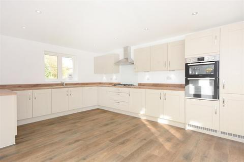 4 bedroom detached house for sale - Curzon Park, Wingerworth, Chesterfield