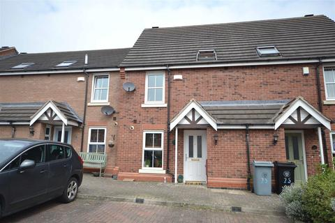 3 bedroom terraced house to rent - Christ Church Close, Stamford