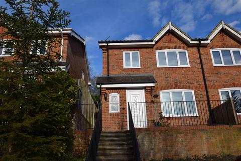 3 bedroom house to rent - Tredegar Road, Emmer Green, Reading
