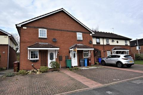 3 bedroom semi-detached house for sale - Carrswood Road, Manchester, M23