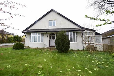 3 bedroom detached house for sale - Pontypridd Road, Barry