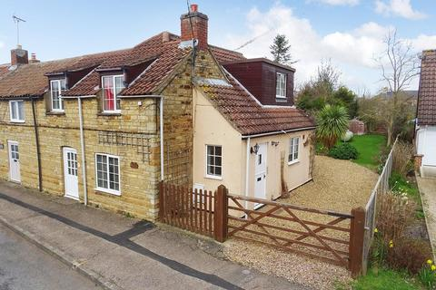 3 bedroom cottage for sale - School Lane, Warmington, Peterborough