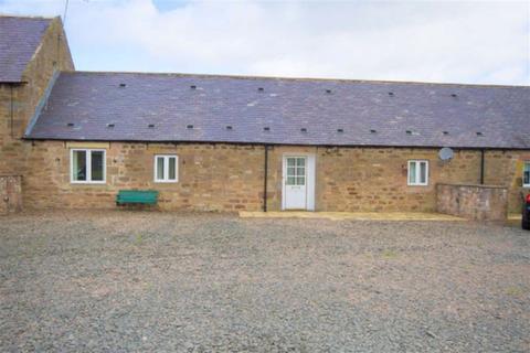 2 bedroom cottage to rent - Wooler