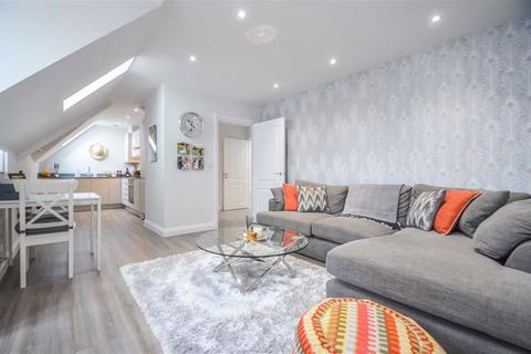 1 bedroom flat for sale - Albany Court, Leigh-on-sea, Essex
