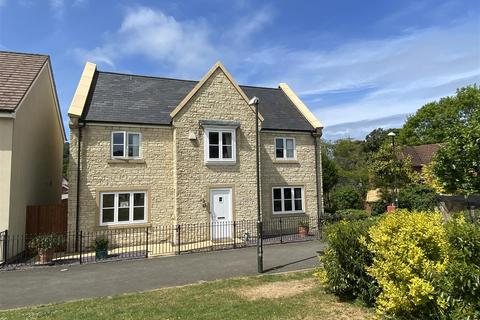 4 bedroom detached house for sale - Ricardo Drive, Dursley