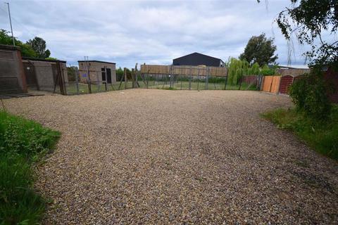 Land for sale - Saltgrounds Road, Brough, HU15