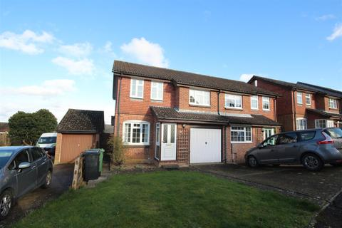 3 bedroom semi-detached house to rent - UCKFIELD