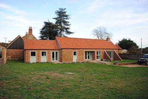 3 bedroom bungalow to rent - SNETTISHAM