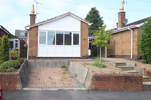 2 bedroom detached bungalow for sale - Freemans Lane, Burbage, Hinckley