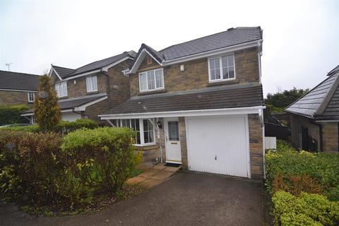 4 bedroom detached house for sale - Oakhall Park, Thornton, Bradford