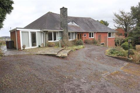 4 bedroom detached bungalow for sale - Cheddleton Road, Leek