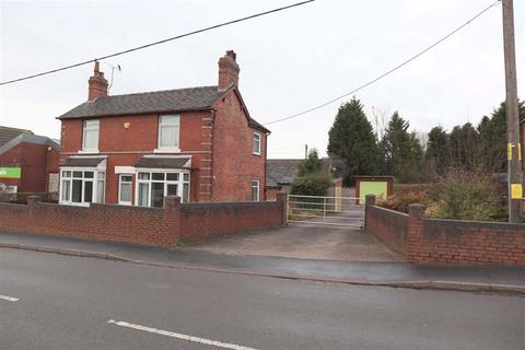 3 bedroom detached house for sale - The Green, Cheadle