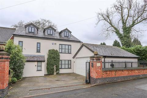 5 bedroom detached house for sale - Brookside Close, Cheadle, Cheshire