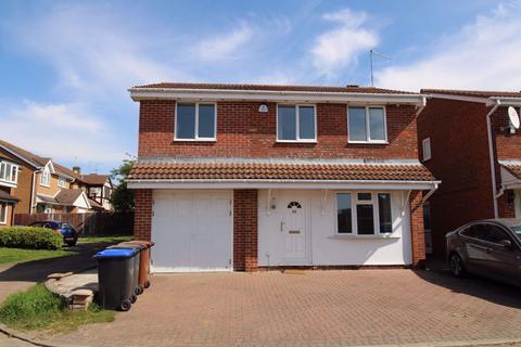 4 bedroom house to rent - East Hunsbury, Northampton