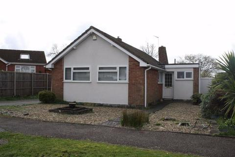 3 bedroom detached bungalow for sale - Salcombe Drive, Glenfield