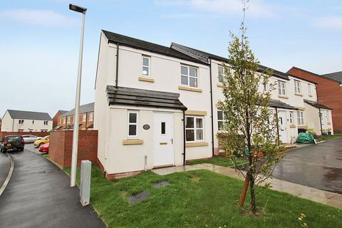 3 bedroom end of terrace house to rent - Birch Close, Hay On Wye, Hay On Wye, HR3
