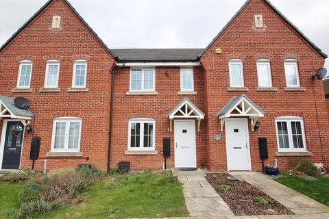 2 bedroom terraced house for sale - Coupland Mews, Selby