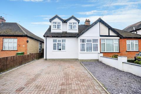 4 bedroom semi-detached house for sale - Orchard Lane, Pilgrims Hatch, Brentwood, CM15